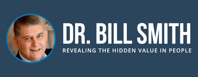 Dr. Bill Smith - LHR Digital Client