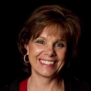 Teresa Huber, Marketing LHR Digital